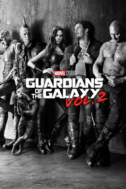 Guardians of The Galaxy 1 61x91,5cm Poster